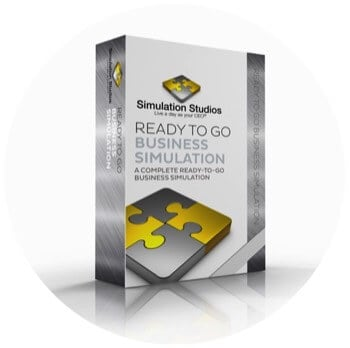 Ready-To-Go Business Simulation