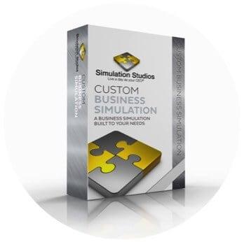 Custom Business Simulation