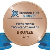 Excellence in Technology Award