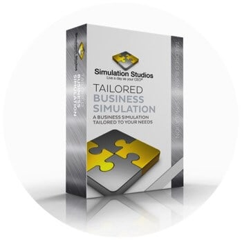 Tailored Business Simulation