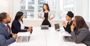 leadership development simulations