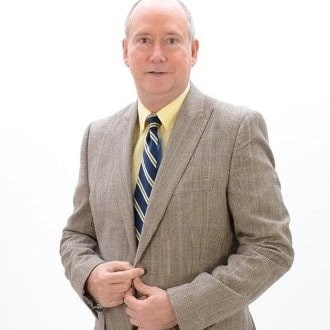 Allen Moore, PhD at Korn Ferry