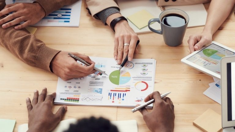 business strategy execution