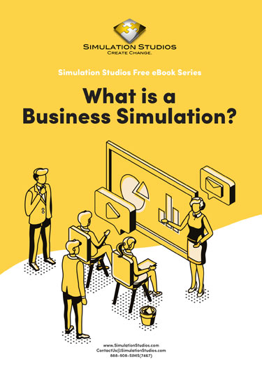 What is a Business Simulation